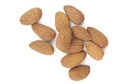 Natural ingredients sweet almond oil